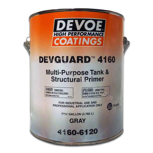 Devguard 4160, Multi-Purpose Primer, 1-gal, Gray