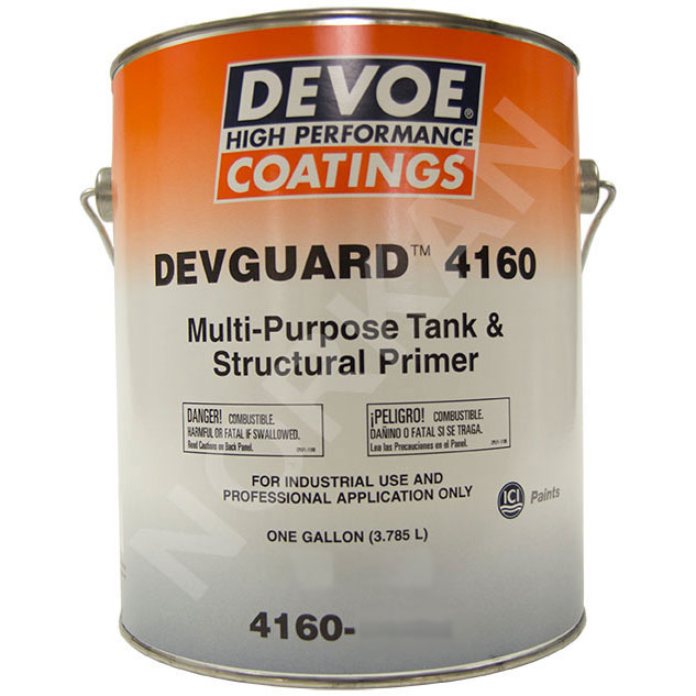 Devguard 4160, Multi-Purpose Primer, 1-gal, White